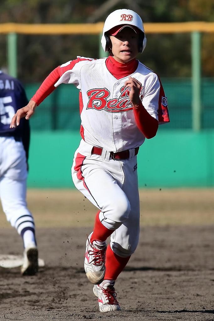 第1回日本少年野球マツダボール旗争奪3年生大会 東山ボーイズ_a0170082_963933.jpg