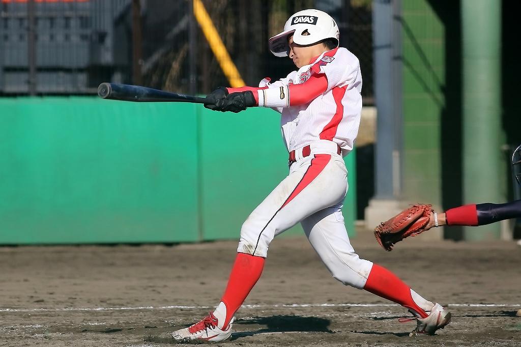 第1回日本少年野球マツダボール旗争奪3年生大会 東山ボーイズ_a0170082_965421.jpg