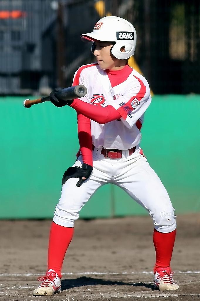 第1回日本少年野球マツダボール旗争奪3年生大会 東山ボーイズ_a0170082_96999.jpg