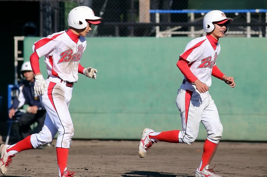 第1回日本少年野球マツダボール旗争奪3年生大会 東山ボーイズ_a0170082_971456.jpg