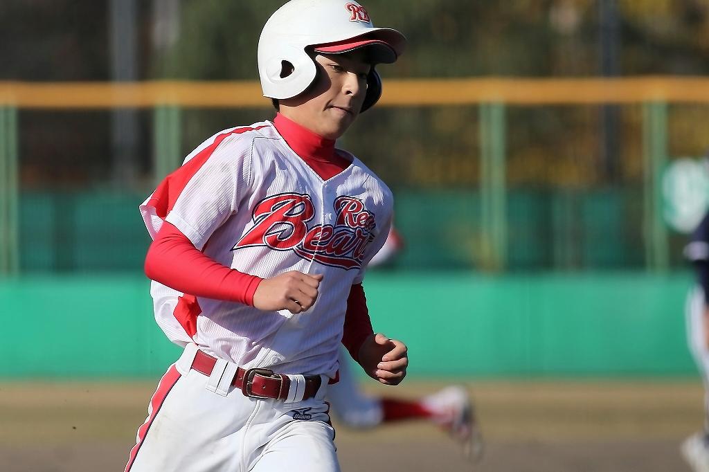 第1回日本少年野球マツダボール旗争奪3年生大会 東山ボーイズ_a0170082_972265.jpg