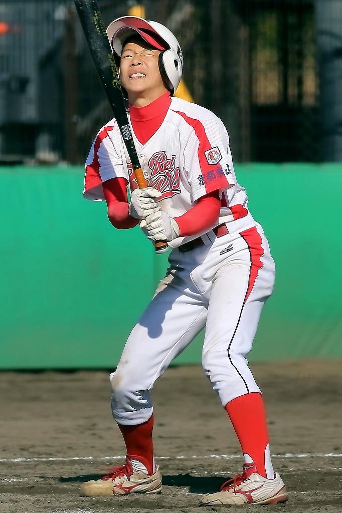 第1回日本少年野球マツダボール旗争奪3年生大会 東山ボーイズ_a0170082_973041.jpg
