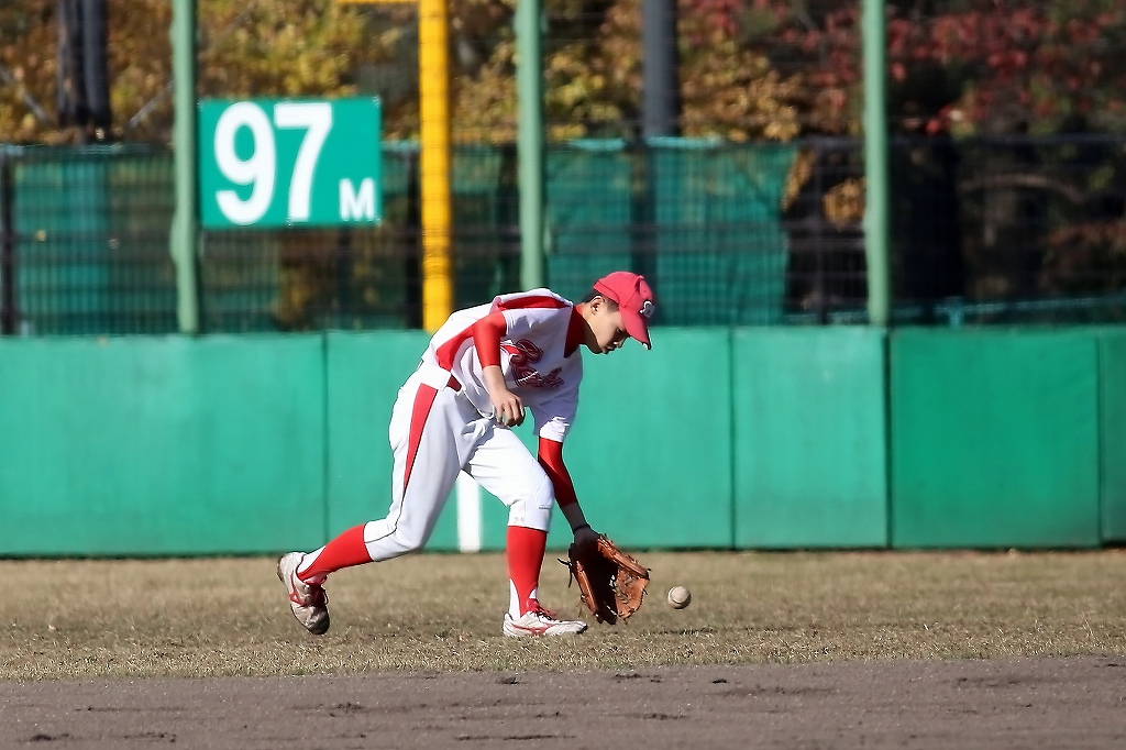 第1回日本少年野球マツダボール旗争奪3年生大会 東山ボーイズ_a0170082_973795.jpg