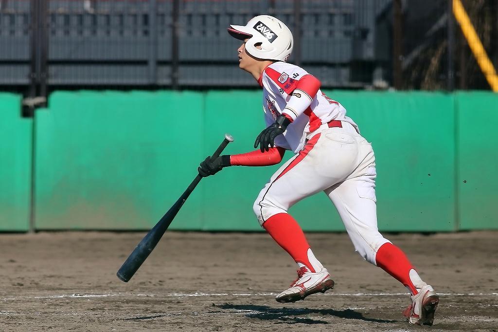 第1回日本少年野球マツダボール旗争奪3年生大会 東山ボーイズ_a0170082_97850.jpg
