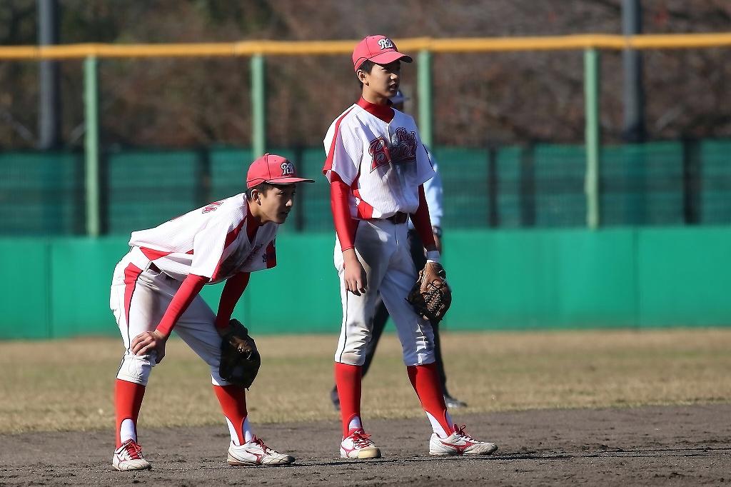 第1回日本少年野球マツダボール旗争奪3年生大会 東山ボーイズ_a0170082_981680.jpg