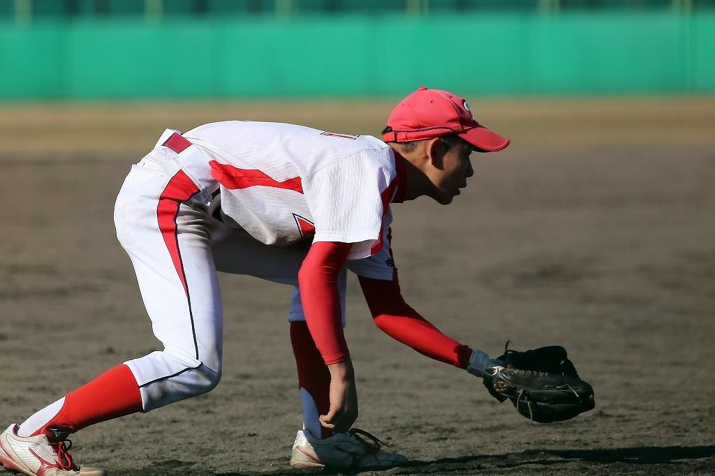 第1回日本少年野球マツダボール旗争奪3年生大会 東山ボーイズ_a0170082_982438.jpg