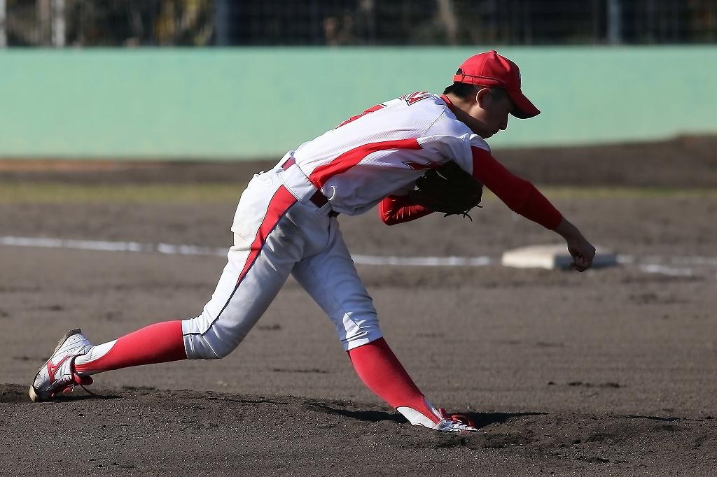 第1回日本少年野球マツダボール旗争奪3年生大会 東山ボーイズ_a0170082_985626.jpg