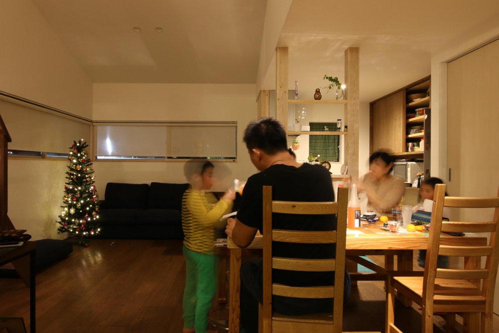 一年点検 京都修学院の家_b0349892_16050543.jpg
