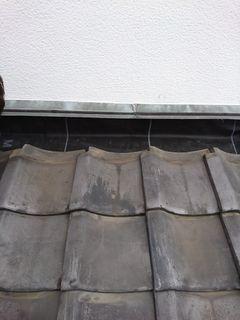 練馬区の北町で、雨漏り修理工事_c0223192_23452374.jpg