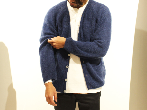 【RECOMMEND】 STANDARD CALIFORNIA - New Two-Layer_a0076701_13111451.jpg