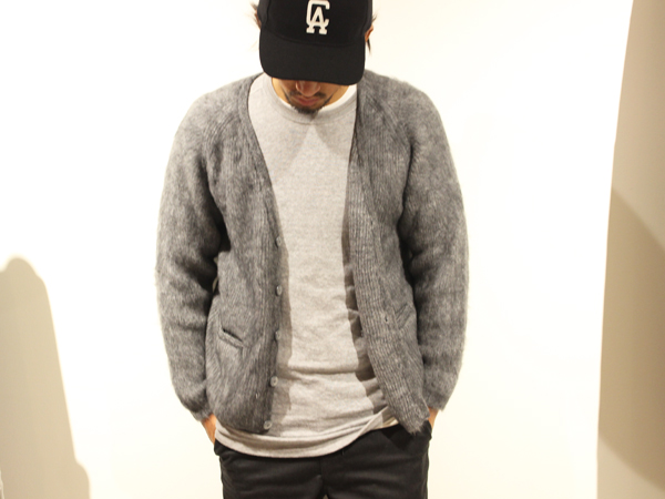 【RECOMMEND】 STANDARD CALIFORNIA - New Two-Layer_a0076701_1382681.jpg