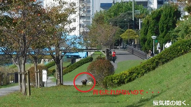 「ステラのまほう」舞台探訪005 再び吉祥寺、旧中川ふれあい橋も(第08話)_e0304702_20491076.jpg