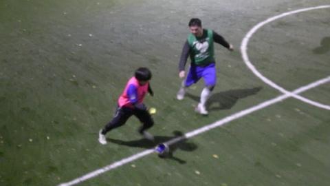 UNO 11/28(月) at UNOフットボールファーム_a0059812_1456386.jpg