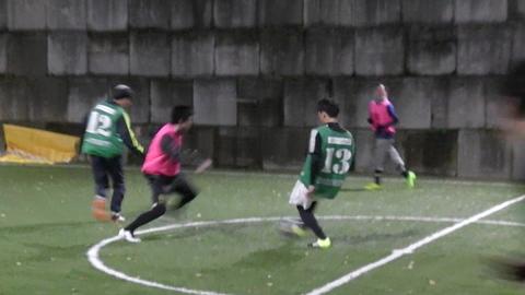 UNO 11/28(月) at UNOフットボールファーム_a0059812_14564918.jpg