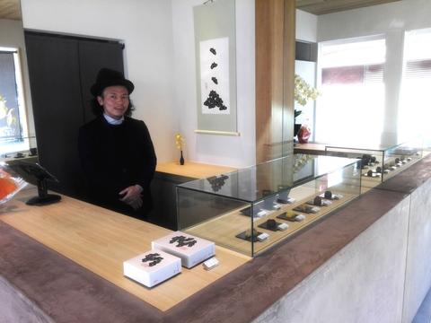 UNOメンバー 新店舗OPEN〜 『くらわんか餅の世界』\(^O^)/_a0059812_1681754.jpg