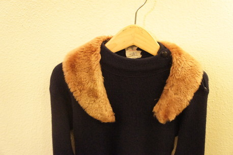 Real fur cape, stole..._f0144612_13074677.jpg