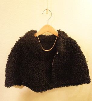 Real fur cape, stole..._f0144612_13074927.jpg