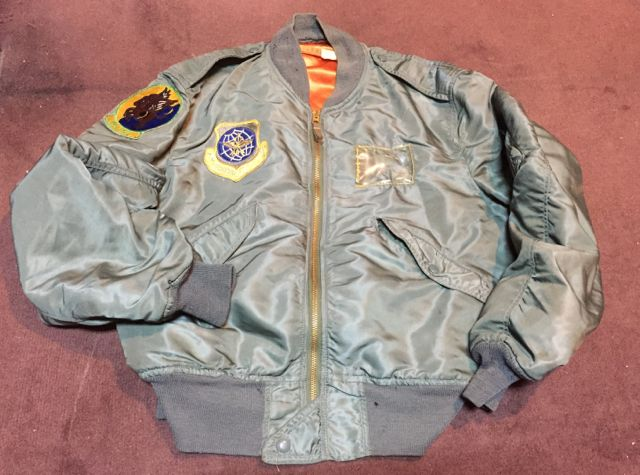 アメリカ仕入れ情報#6 60s&70s  U.S.A.F  L-2B  Jacket!_c0144020_21593883.jpg