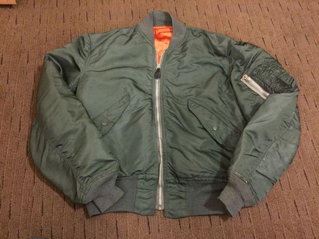 アメリカ仕入れ情報#6 60s&70s  U.S.A.F  L-2B  Jacket!_c0144020_2262058.jpg