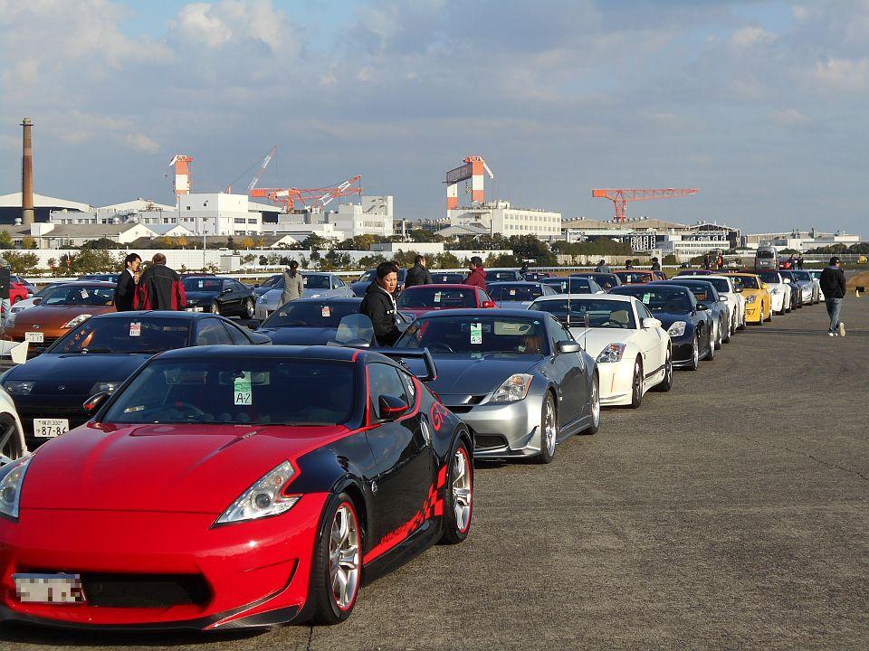 Z Car Fiesta 2016 (その3)_f0157823_52237100.jpg