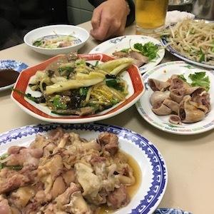 元町 丸玉食堂_e0359436_17580671.jpg