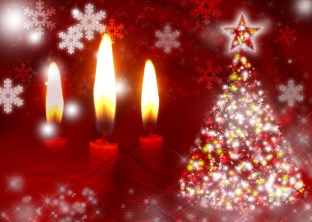 教会で。~クリスマス礼拝に出席する…ことになったおはなし。~_b0298740_14400367.jpg