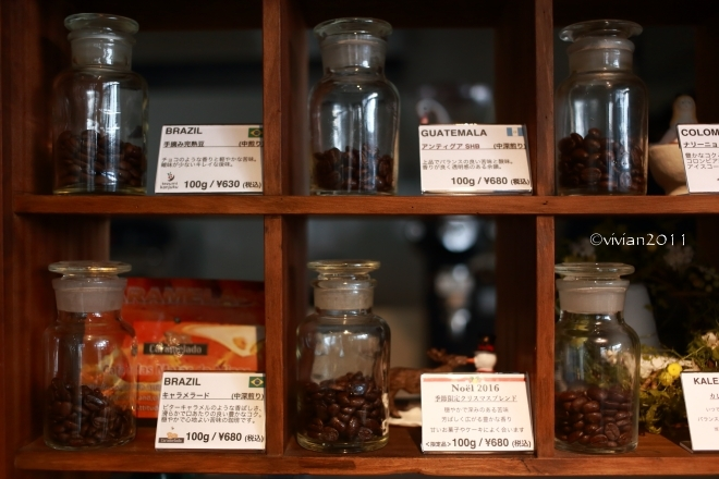 KALEIDO COFFEE(カレイド コーヒー) ~隠れていないけれど隠れ家のようなコーヒー店~_e0227942_21481590.jpg