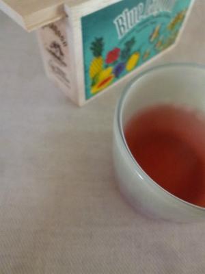 herb tea   透き通る海とともに・・・_a0165160_15290462.jpg
