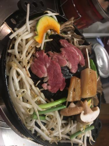札幌 ジンギスカン⭐️大一_c0151965_18254974.jpg