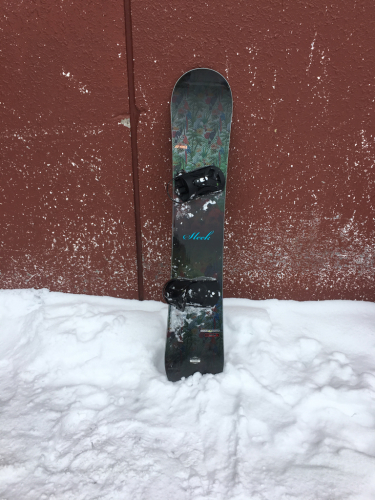 札幌国際スキー場 2日目_c0151965_18344386.jpg