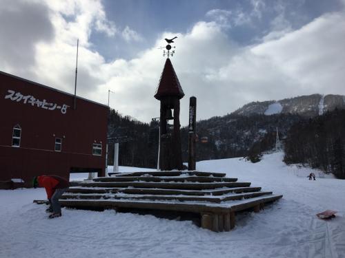 札幌国際スキー場 2日目_c0151965_18344488.jpg