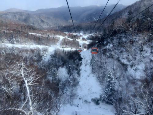 札幌国際スキー場 2日目_c0151965_18344525.jpg