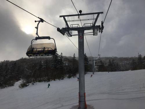 札幌国際スキー場 2日目_c0151965_18344836.jpg