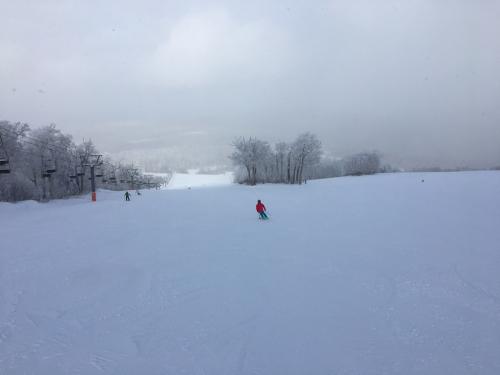 札幌国際スキー場 2日目_c0151965_18344870.jpg