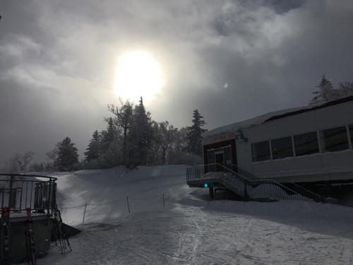 札幌国際スキー場 2日目_c0151965_18345150.jpg