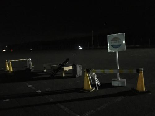 レンタカー 返却したら、、、_c0151965_19040091.jpg