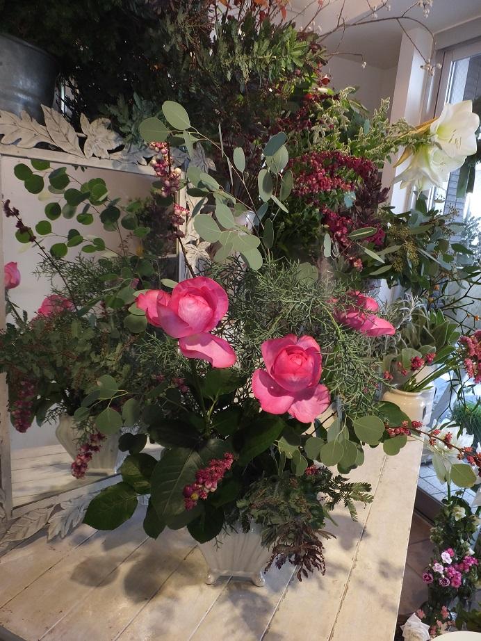 オークリーフ花の教室(山田さんの作品)_f0049672_18225783.jpg