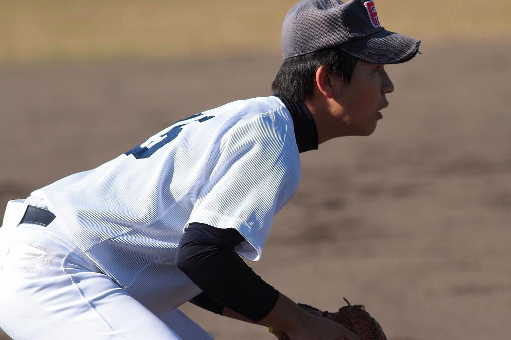 第1回日本少年野球マツダボール旗争奪3年生大会 vs二条.京丹後ボーイズ3_a0170082_8183036.jpg