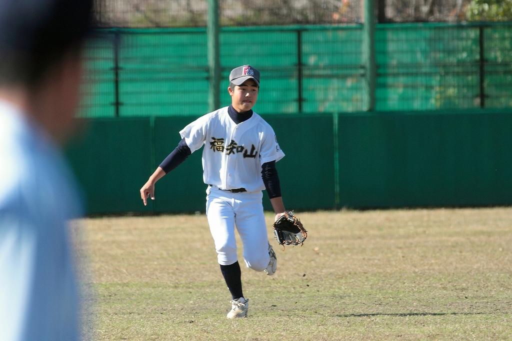 第1回日本少年野球マツダボール旗争奪3年生大会 vs二条.京丹後ボーイズ3_a0170082_8185224.jpg