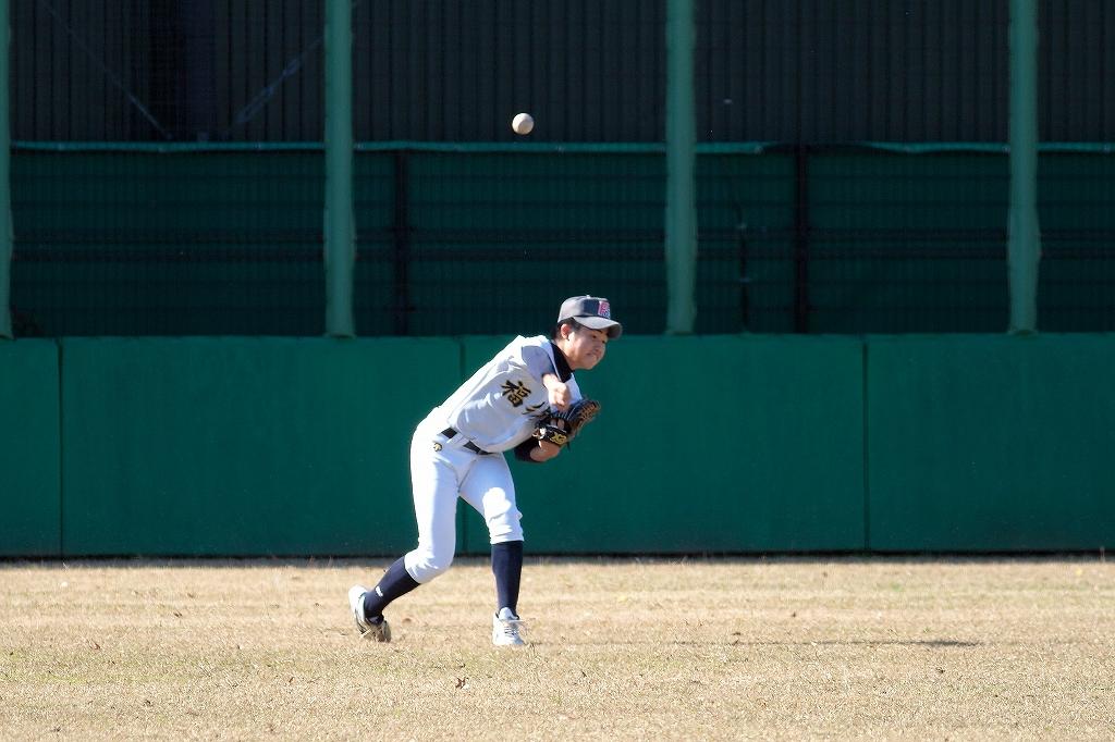 第1回日本少年野球マツダボール旗争奪3年生大会 vs二条.京丹後ボーイズ3_a0170082_8191030.jpg