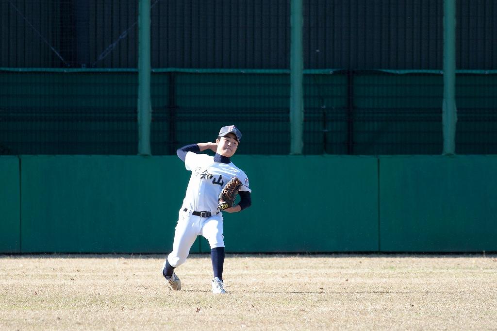 第1回日本少年野球マツダボール旗争奪3年生大会 vs二条.京丹後ボーイズ3_a0170082_819117.jpg