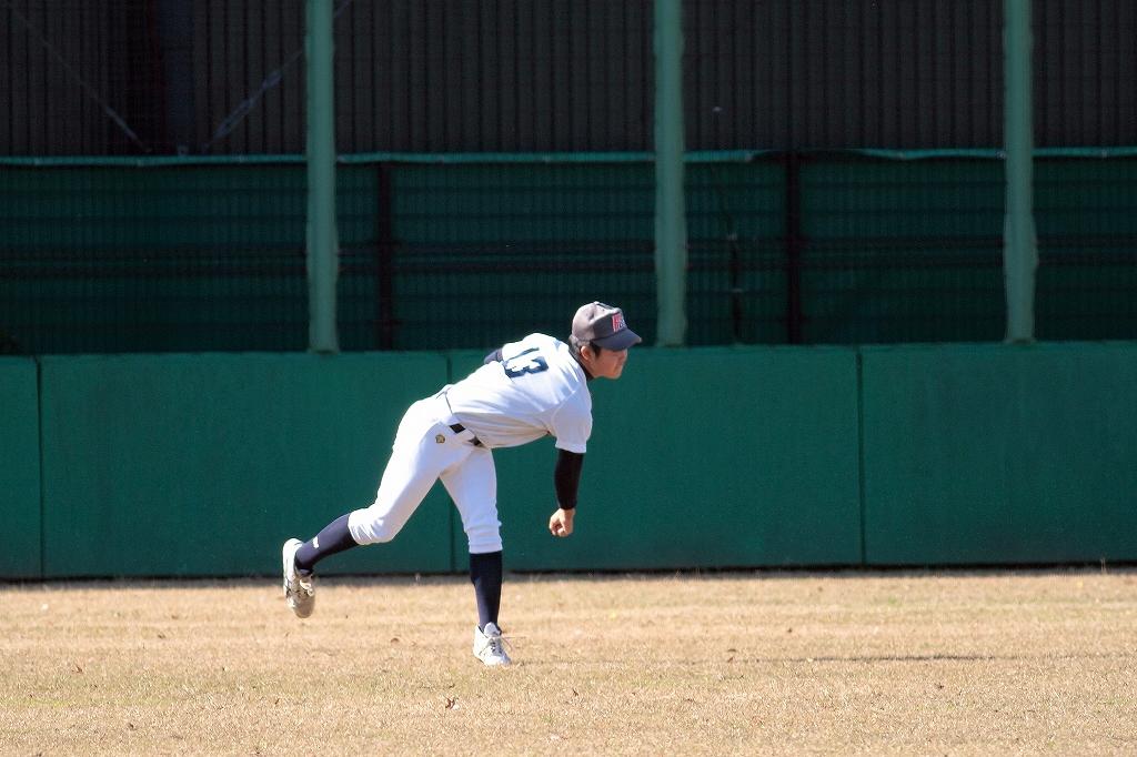 第1回日本少年野球マツダボール旗争奪3年生大会 vs二条.京丹後ボーイズ3_a0170082_8191838.jpg