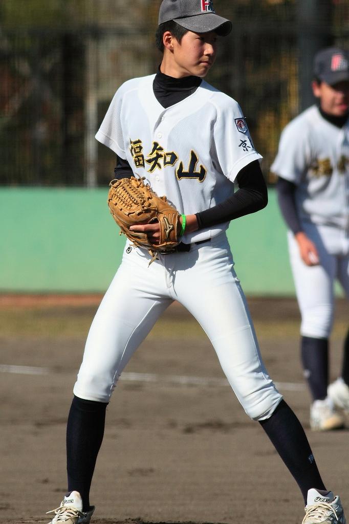 第1回日本少年野球マツダボール旗争奪3年生大会 vs二条.京丹後ボーイズ3_a0170082_8192875.jpg