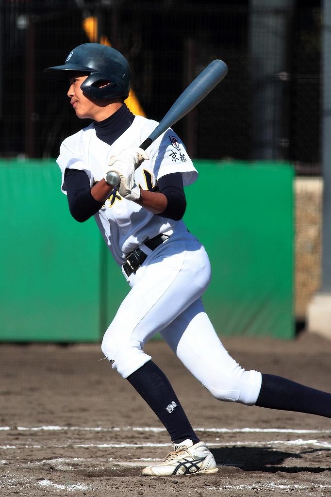 第1回日本少年野球マツダボール旗争奪3年生大会 vs二条.京丹後ボーイズ3_a0170082_8201520.jpg