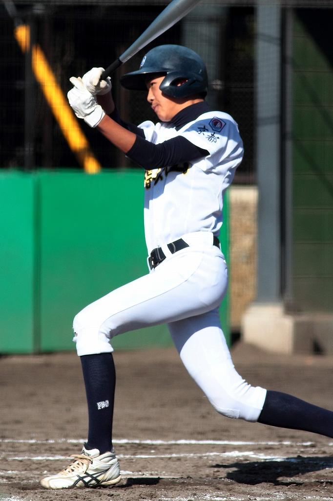 第1回日本少年野球マツダボール旗争奪3年生大会 vs二条.京丹後ボーイズ3_a0170082_820844.jpg