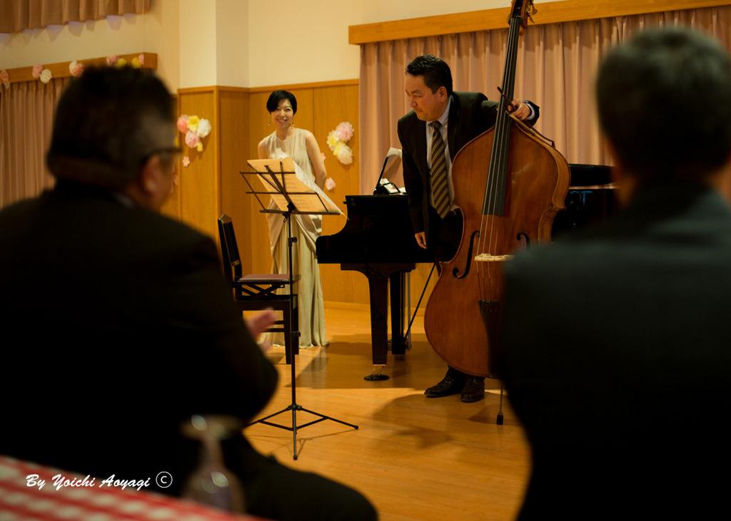 AMPELMANN Duett Photos by Yoichi Aoyagi_c0180686_11153464.jpg