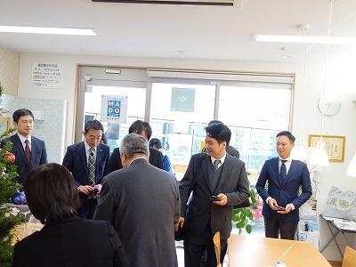 熊本県より田原塾の皆様がいらっしゃいました_e0190287_19053938.jpg