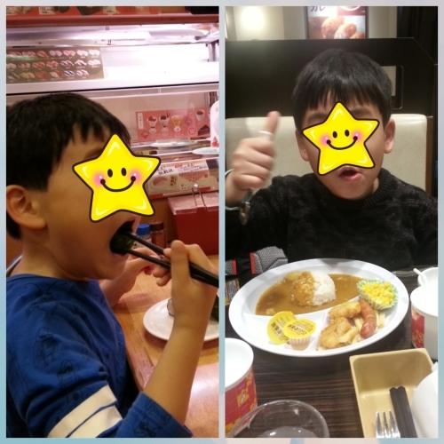 思い出の道&食べ物_b0194098_19313210.jpg