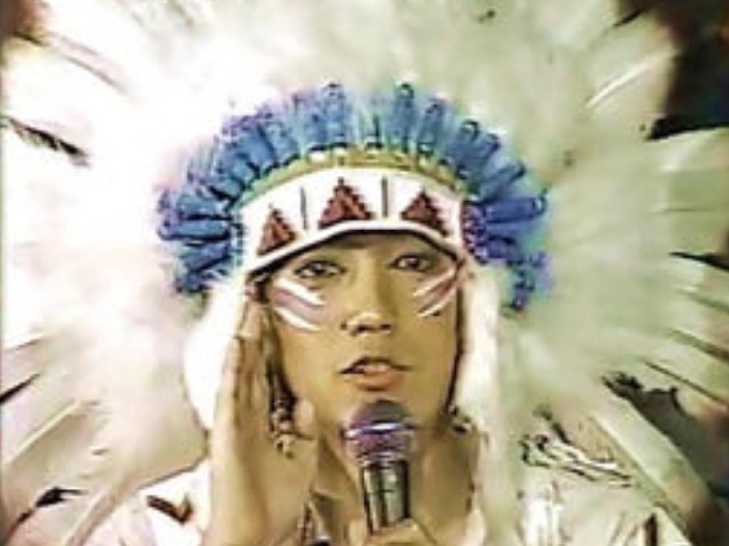 恋のインディアン人形♪_b0210699_01380768.jpeg