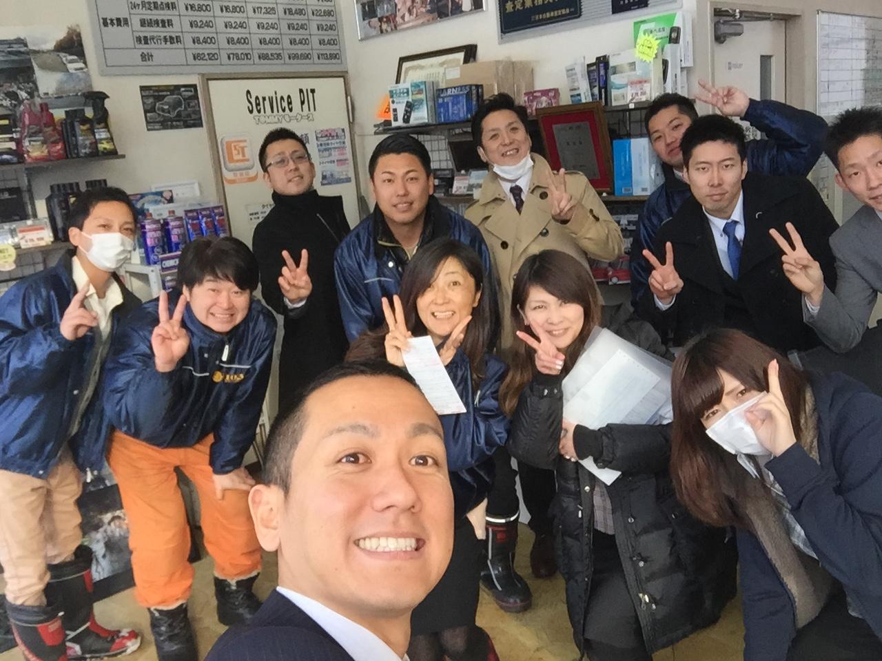 11月30日水曜日のひとログ(。・ω・。) 植東さん卒業!!!今までありがとうございました!_b0127002_17162324.jpg